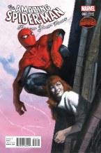 Amazing Spider-Man Renew Your Vows #4 Dellotto Var