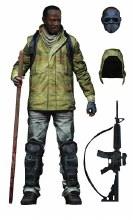 Walking Dead Tv Series 8 Morgan Action Figure