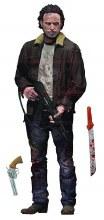 Walking Dead Tv Series 8 Rick Action Figure