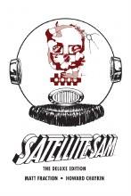 Satellite Sam Omnibus Dlx HC (