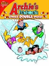 Archie Funhouse Comics Double Digest #18 (Res)