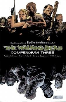 Walking Dead Compendium TP VOL 03