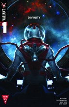 Divinity #1 (of 4) 5th Ptg
