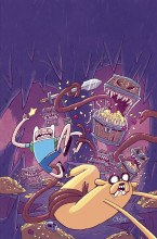 Adventure Time #44 (C: 1-0-0)