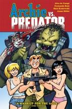 Archie Vs Predator HC