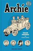 Archie Archives Prom Pranks and Other Stories TP