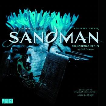 Annotated Sandman HC VOL 04 (J