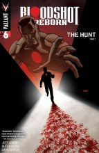 Bloodshot Reborn #6 Cvr B Johnson (New Arc)