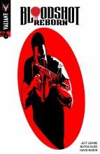 Bloodshot Reborn #6 Cvr E 10 Copy Incv Lieber