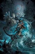 Book of Death #3 (of 4) Cvr B Crain