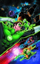 Action Comics #44 Green Lantern 75  Var Ed
