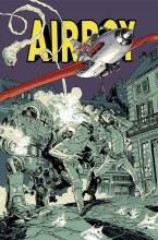 Airboy #4 (of 4) (Mr)