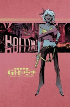 Tokyo Ghost #1 Cvr B Murphy (Mr)