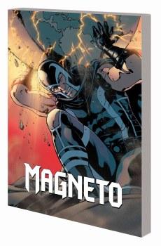 Magneto TP VOL 04 Last Days