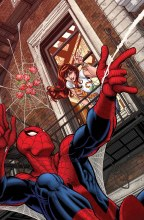 Amazing Spider-Man Renew Your Vows #5 Bradshaw Var
