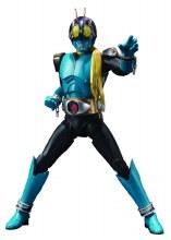 Kamen Rider 3 Super Hero Taise