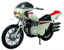 Kamen Rider Remodeled Cyclone S.h.figuarts Af (Net) (C: 1-1-