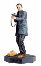 Walking Dead Fig Mag #4 the Governor (O/A) (C: 0-1-2)