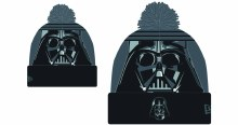 Star Wars Darth Vader Logo Whiz Knit Cap (C: 1-1-2)