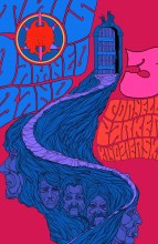This Damned Band #3 (of 6)