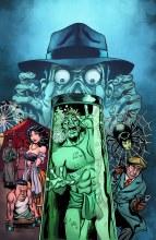 Dead Vengeance #1 (of 4)