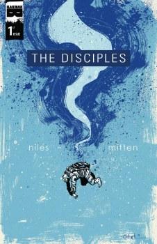 Disciples #1 2nd Ptg (Mr) (Pp #1185)