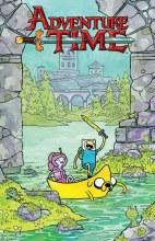 Adventure Time TP VOL 07