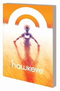 Hawkeye TP VOL 05 All New Hawkeye