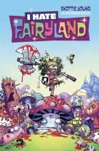 I Hate Fairyland #1 (Mr)