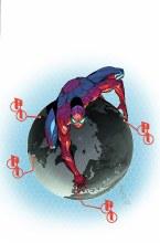 Amazing Spider-Man Vol 4 #1 Camuncoli Variant