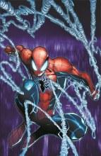 Amazing Spider-Man Vol 4 #1 Ramos Variant