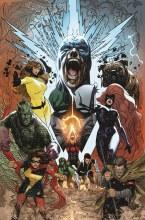 Amazing Spider-Man Vol 4 #1 Sook Inhumans 50th Anny Variant