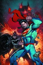 Batman Superman HC VOL 04 Siege