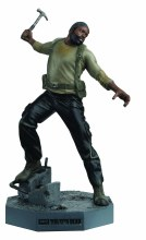 Walking Dead Fig Mag #6 Tyreese Williams