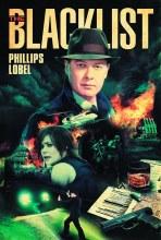 Blacklist #5 Reg Lobel