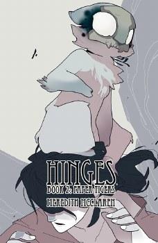 Hinges TP Book 02 Paper Tigers