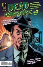 Dead Vengeance #2 (of 4)
