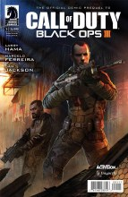 Call of Duty Black Ops Iii #1 (of 6)