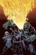 Howling Commandos of Shield #2