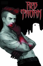 Red Thorn #1 (Mr)