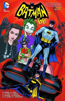 Batman 66 TP VOL 03