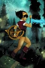 DC Comics Bombshells #5