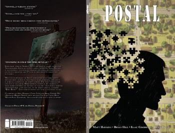 Postal TP VOL 02