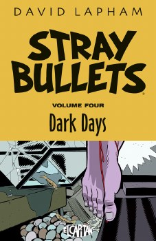 Stray Bullets TP VOL 04 Dark D