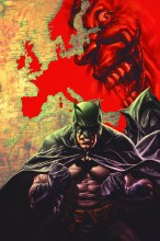 Batman Europa #1 (of 4) Var Ed