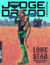 Judge Dredd Megazine #367