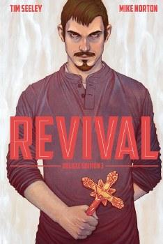 Revival Dlx Coll HC VOL 03 (Mr