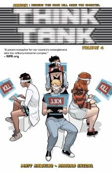 Think Tank TP VOL 04 Creative