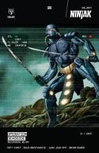Ninjak #10 Cvr A Braithwaite (New Arc)