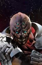 X-O Manowar Commander Trill #0 Cvr B Nord